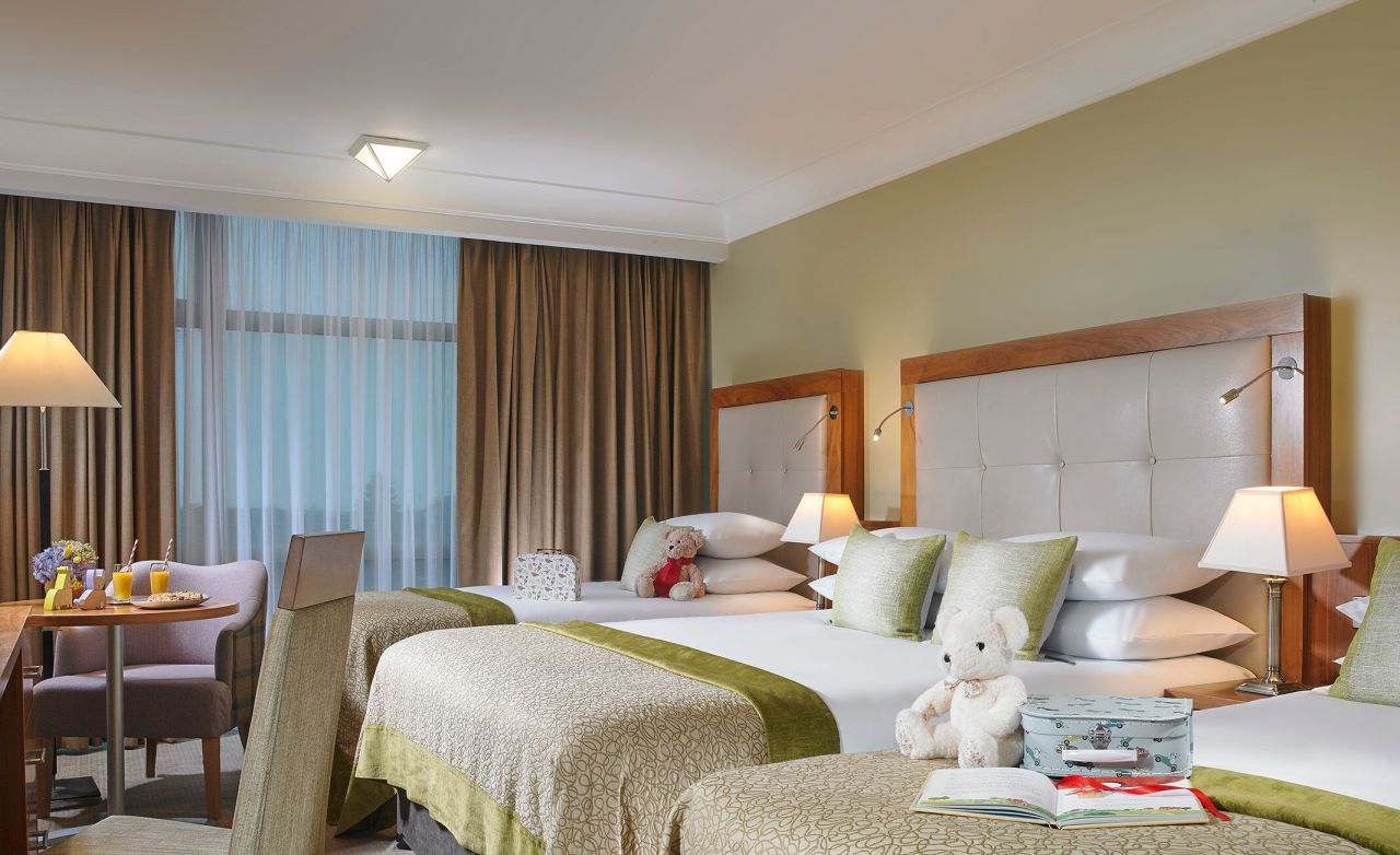 . Family Rooms Sligo   Family Accommodation   Sligo Park Hotel