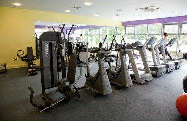 Gym Membership Leisure Centre Sligo Park Hotel